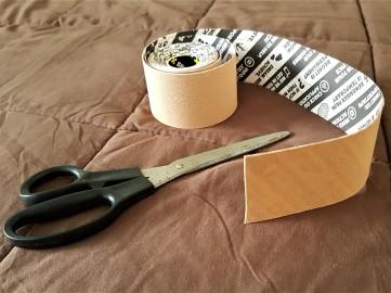 tape scissors